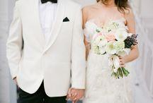 Eu ♥ Noivos / Dicas de ternos e vestuário de casamento para noivos.