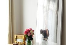 DIY&interior design