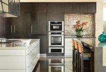Thermador Appliances  / Your kitchen is the STAR with their exclusive star burner!