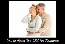 You Are Never too Old For Romance / he novel follows one woman's quest to rediscover herself in ways she had forgotten existed. My hope is that the story will be an inspiration for others to achieve romantic love and fulfillment. This book is about confidence, taking risks, and making good use all of the 1,440 minutes of each day.      Barbara J Peters  http://barbarajpeters.com/never-too-old-for-romance/#buy / by Barbara Peters
