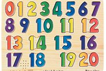 Numbers, Math & Money