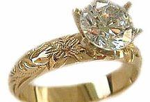 Hawaiian Heirloom  Jewelry / by Donna Thomas