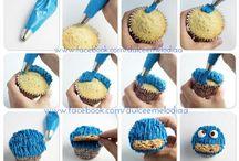 ♥♥ cupcakes