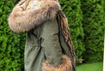 American Parka for boys www.furs-outlet.com