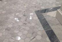 leggemønster gulv