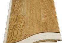 Technical data for hardwood - Date tehnice pentru parchet din lemn