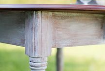 Shawna Jeannine / Painted Furniture  Warrenton, VA