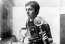 Arbus / Storia dell'Arte Foto  20° sec. Diane Arbus  1923-1971
