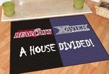 Everything Doormats - College Mats & Rugs / by Bill Wychulis