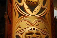 First Nations Art