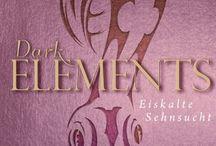 The Dark Elements - Jennifer L. Armentrout