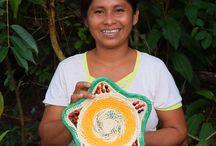 Amazon artisans