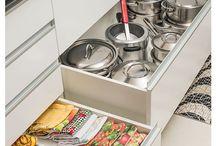 modelo de armários de cozinha