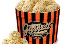 garrett singapore - Popcorn Singapore