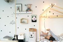 Kids / Teen / Room