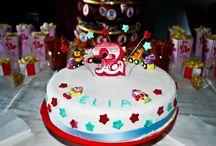 My cake / My cake Made with love