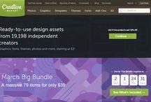 Designer's Deals Resource Websites