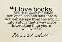Love to Read / by Deborah Simionato