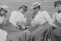 Researching Women / Our female ancestors can be tricky to locate! Find and share ideas to make our #familyhistory research a little easier. #genealogy