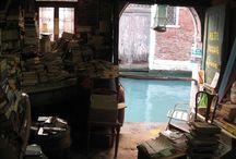 Livres & Librairies