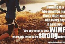 Fitness Motivation / by Jenna Fordham