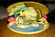 Jumble Sale Treasures
