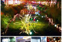 Date ideas in Taiwan / Top romantic things to do in Taiwan