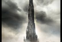 Tattoo Dark Tower