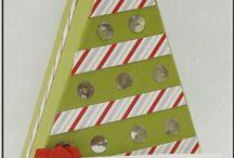 Cake Box Thinlet SU! / by Linda Santy