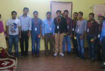 Numerico Team