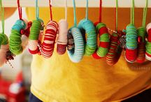 DIY Christmas Crafts / by Lindsey Croston