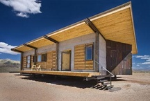 OUR (ARCHITECTURE) CREATIONS / by DesignBuildBLUFF