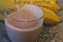 Smoothies and Juicing / Smoothie recipes, Juicing recipes and tips.