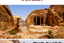 • TRAVEL TO JORDAN