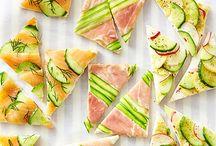 *Catering Sandwich Platters*
