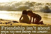 !! friends !!