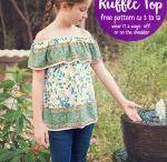 Baby & Kid Clothes - Girl - Shirts & Jackets