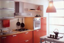 Designer Kitchens / Designer Kitchens from Italy