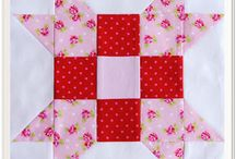 Quilt BOM / by Jann-Will