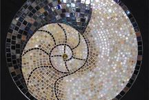 MOSAIC I - algemeen / algemene dingen in mozaiek die ik niet onder II, III, IV en V heb staan