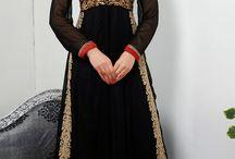 Pakistani suit design