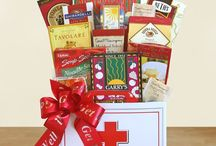 Gift Baskets and more / I have my own business selling gift baskets and more