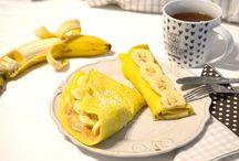 poranne inspiracje / przetestowane śniadania