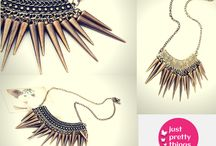 Trendy Fashion Jewellery / Trendy Fashionable Jewellery