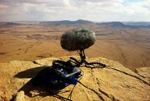 Rycote | On Location