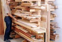 tempat kayu