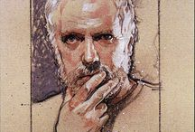 Art - Drew Struzan Illustrator