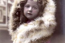 Vintage children / Old photos of beautiful children.