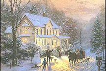 Christmas Music and Movies / by Linda Blackburn