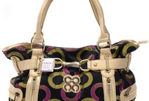 oh how I love purses / by Casey Sullivan